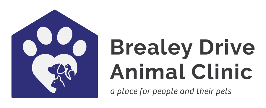 Brealey Drive Animal Clinic
