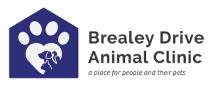 Brealey Drive Animal Clinic Professional Corp.